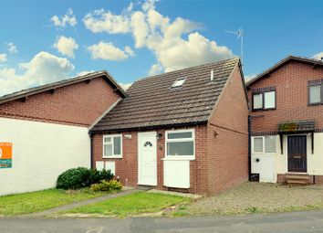 Thumbnail 2 bed bungalow for sale in The Paddocks, Bicton Heath, Shrewsbury