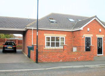 Thumbnail 2 bed bungalow to rent in Eastcheap, Newcastle Upon Tyne