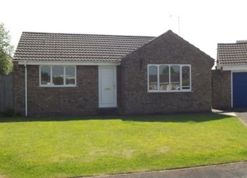 Thumbnail 2 bed detached bungalow for sale in Wydale Road, Osbaldwick, York