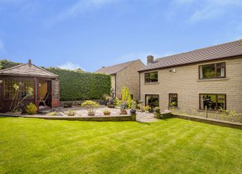 4 bed detached house for sale in Ember Lane, Bonsall, Matlock DE4