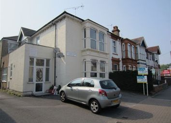 Thumbnail 2 bedroom property to rent in Milton Road, Portsmouth
