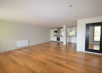 Thumbnail 3 bed flat to rent in Rochester Place, Camden