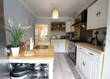 Thumbnail 4 bedroom semi-detached house for sale in Norton Crescent, Sneyd Green, Stoke-On-Trent