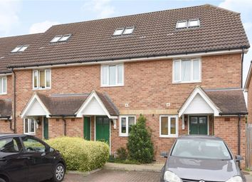 Thumbnail 3 bedroom terraced house to rent in Isabella Place, Kingston Upon Thames, Surrey