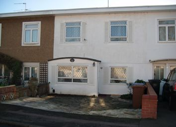 Thumbnail 4 bed terraced house to rent in Grove Lea, Hatfield