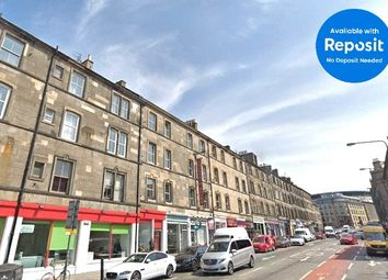 Thumbnail 1 bed penthouse to rent in Morrison Street, West End, Edinburgh