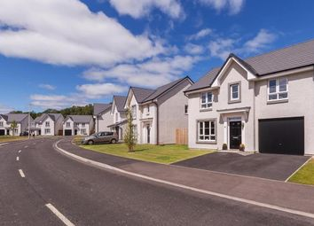 """Thumbnail 4 bed detached house for sale in """"Balmoral"""" at Mey Avenue, Inverness"""