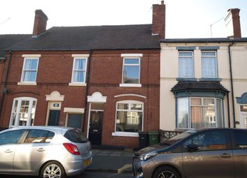 Thumbnail 2 bedroom terraced house for sale in Gill Street, Dudley