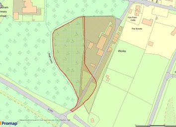 Thumbnail Land for sale in Land At Stedham Sawmills, Stedham, Midhurst, West Sussex