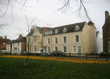 Thumbnail 2 bed flat to rent in Abbey Hill, Kenilworth, Warwickshire