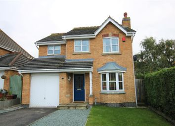 Thumbnail 3 bed detached house for sale in Holmfield, Fiskerton, Lincoln