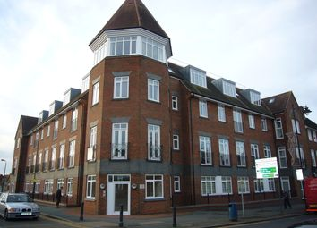 Thumbnail 2 bed flat to rent in Century House, Cheam Village