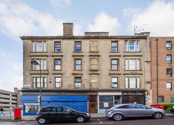 Thumbnail 1 bedroom flat for sale in Buccleuch Street, Glasgow, Glasgow