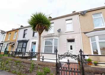 Thumbnail 3 bed terraced house to rent in Felinfoel Road, Llanelli, Carmarthenshire