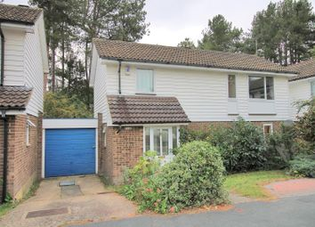 Southwold, Bracknell RG12. 3 bed detached house