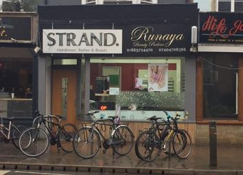 Thumbnail Retail premises to let in Cowley Road, Oxford OX4,