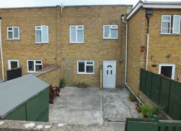 Thumbnail 2 bedroom maisonette for sale in High Street, Westbury, Wiltshire