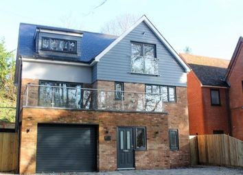 4 bed detached house for sale in Lower Road, River CT17
