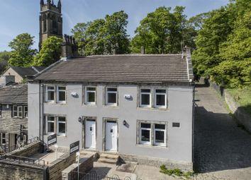 3 bed cottage for sale in Church Street, Longwood, Huddersfield HD3