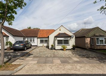 Thumbnail 2 bed semi-detached bungalow for sale in Adalia Crescent, Leigh-On-Sea