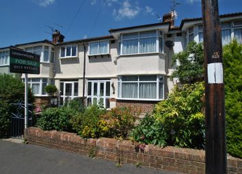 Thumbnail 3 bed property for sale in Melbury Road, Knowle, Bristol