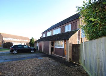 Thumbnail 3 bed end terrace house for sale in Adkin Way, Wantage