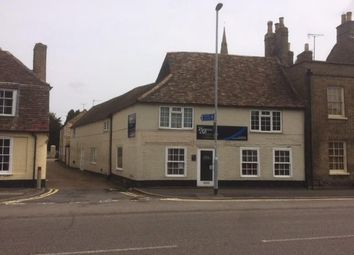 Office to let in 49 Post Street, Godmanchester, Huntingdon, Cambridgeshire PE29