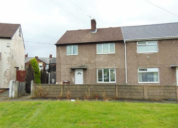 Thumbnail 3 bed semi-detached house for sale in Downland Way, Parr, St Helens