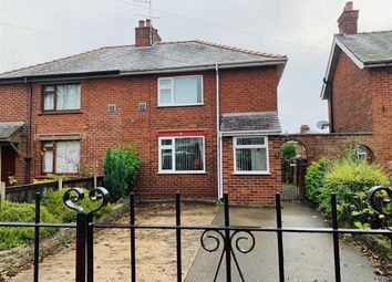 Thumbnail 3 bed semi-detached house for sale in Berse Road, Wrexham