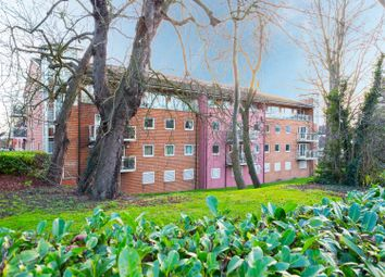Thumbnail 2 bed flat for sale in Clementine Walk, Woodford Green