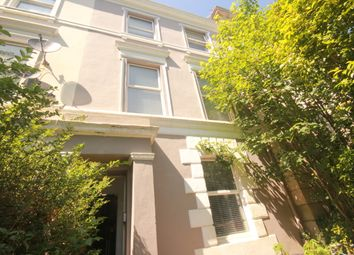 1 bed maisonette to rent in North Road East, Plymouth PL4