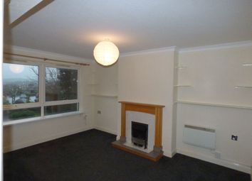 Thumbnail 1 bed flat to rent in Western Way, Exeter