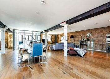 Thumbnail 2 bedroom flat for sale in St Saviours Wharf, Tower Bridge