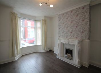 Thumbnail 3 bed terraced house to rent in Makin Street, Walton, Liverpool