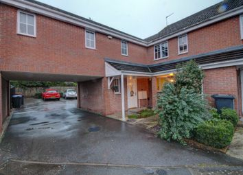 2 bed town house for sale in Russett Close, Barwell, Leicester LE9