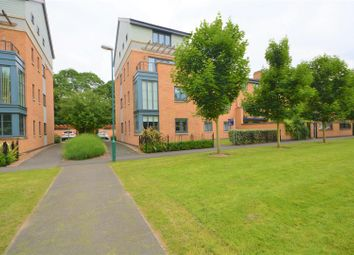 Thumbnail 2 bedroom flat for sale in Wakefield Close, Wilford, Nottingham