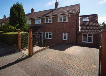 Thumbnail 4 bed end terrace house for sale in White Hill, Hemel Hempstead