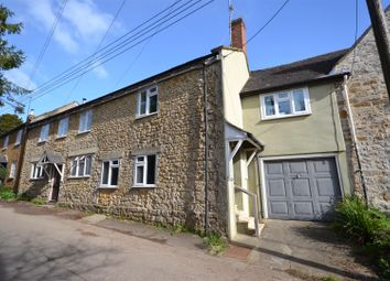 Thumbnail 3 bed terraced house for sale in Bridge Street, Netherbury, Bridport