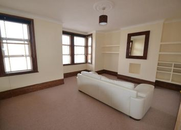 Thumbnail 2 bed flat to rent in Honeywood Road, London
