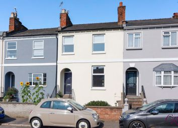 Hales Road, Cheltenham GL52. 3 bed terraced house for sale