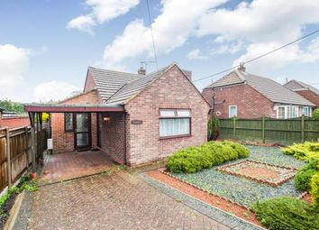 Thumbnail 2 bed bungalow for sale in Carlton Road, Kingsdown, Deal, Kent