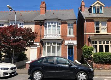 Thumbnail 2 bed flat to rent in Clark Road, Wolverhampton