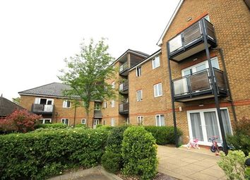 Thumbnail 2 bed flat to rent in Epping New Road, Buckhurst Hill
