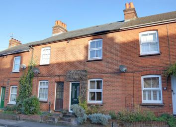 Thumbnail 3 bed terraced house for sale in Flaxfield Road, Basingstoke