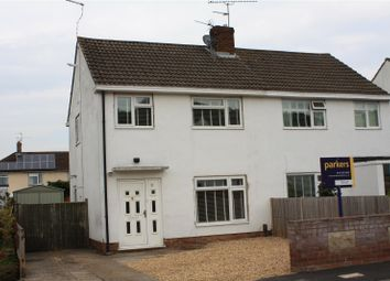 Thumbnail 3 bedroom semi-detached house to rent in Alandale Close, Reading, Berkshire