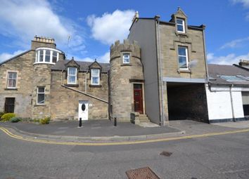 Thumbnail 2 bed town house for sale in 11, Oliver Crescent Hawick