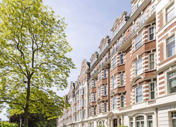 Thumbnail 1 bed flat for sale in Prince Albert Road, St John's Wood