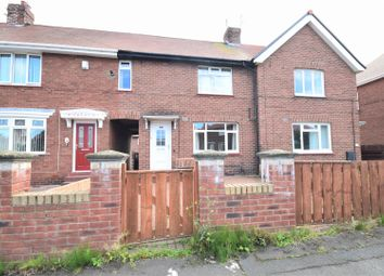Thumbnail 2 bed terraced house for sale in Highgate Road, Sunderland