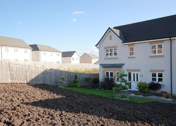 Thumbnail 4 bed detached house for sale in Broomhouse Drive, Uddingston, Glasgow