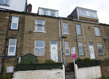 Thumbnail 2 bedroom terraced house for sale in East View Terrace, Wyke, Bradford